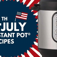 27 Instant Pot 4th of July