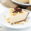 No Bake Frozen Peanut Butter Pie