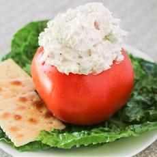 Basic Chicken Salad