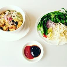 Ph? Chay (Authentic Vietnamese Vegan Pho)