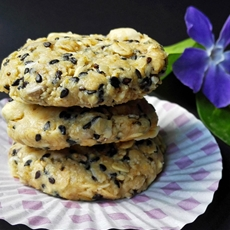 Delicious Raw Vegan Cookies