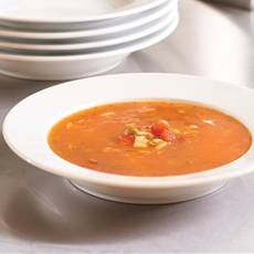 Minestrone Soup –