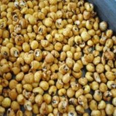 Healthy Honey & Cinnamon Corn Puff Cereal