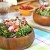 Weekend Glow Kale Salad