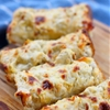Killer Artichoke Bread