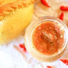 Llajua (Bolivian Spicy Sauce)