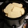 Crock Pot French Toast
