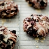 Gluten Free Blackberry Scones