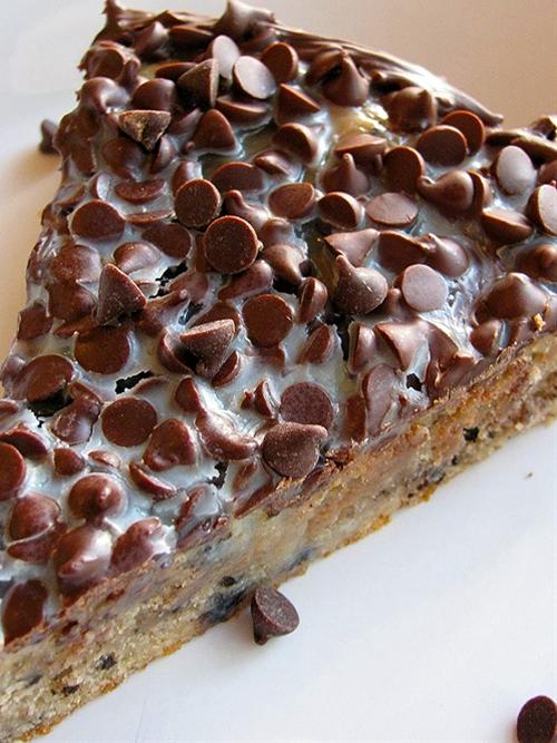 Hersheys Chewy brownie pie