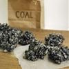 Coal Rice Krispy Treats  (Oreo Rice Krispy Treats)