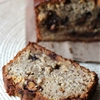 Reeses Peanut Butter Banana Bread