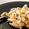 White Cheddar Chicken Pasta