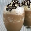 Frozen Mocha Frappuccino