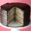 Fourteen Layer Cake