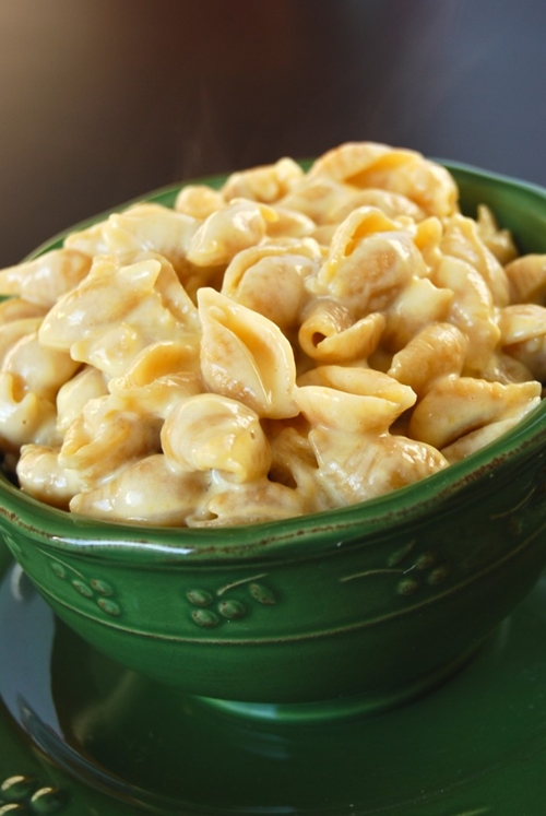 Revolutionary Mac & Cheese