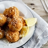 Bacon & Cheese potato croquettes