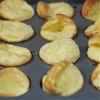 German Pancakes Muffin-Style