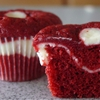 Red Velvet Cream Cheese Cupcakes