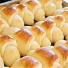 Easy Homemade Rolls