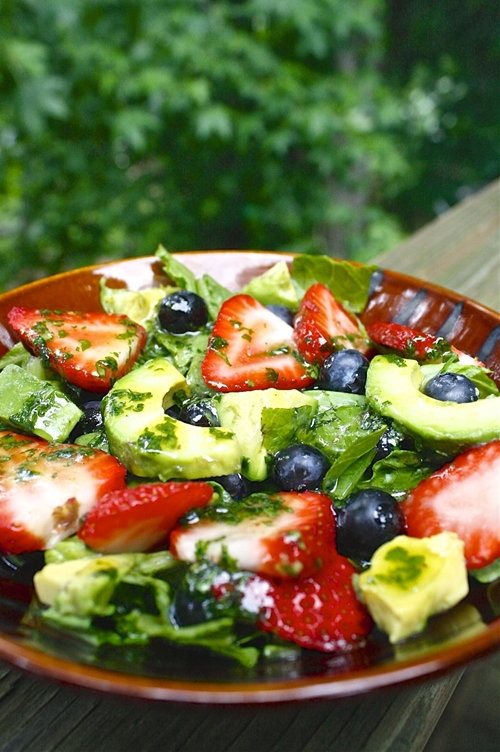Summer Sunshine Salad Recipe