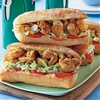 Shrimp Poboys