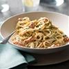 Healthy Tuscan Salmon Pasta