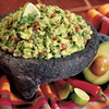 Four Seasons Scottsdale Guacamole