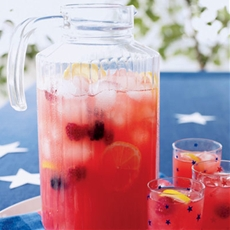 Berry Lemonade