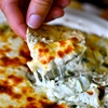 The Best Spinach Artichoke Dip Ever
