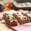 No-Bake Chocolate Chip Granola Bar