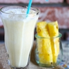 Pineapple Coconut Smoothies