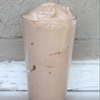 Faux protein frosty (taste's just like wendy's!)