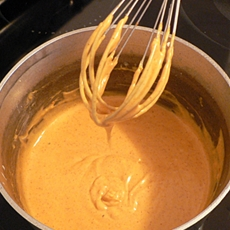 How To Make Nacho Cheese Sauce