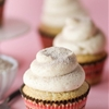 Snickerdoodle Chai Cupcakes