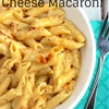 Smoked Gouda Cheese Macaroni