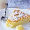 Crustless Custard Pie