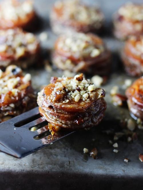 Mini Sweet Potato Gratins