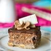 Cookies 'n Cream Cheesecake Bars