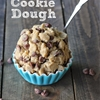 Edible (Egg-less) Cookie Dough