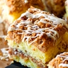 Extreme Crumb Cinnamon Roll Coffee Cake