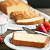 Moms Cream Cheese Pound Cake