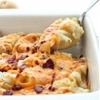 Perogy-Stuffed Shells