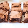 Sing For Your SupperFudgy Homemade Brownies