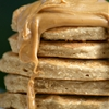 Healthy Oatmeal Protein Pancakes for One