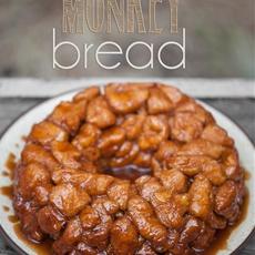 Grannys Monkey Bread