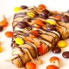 Reeses Peanut Butter Scones