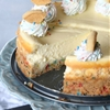 Cookies and Cups Sugar Cookie Cheesecake