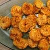 Semolina-Crusted Shrimp