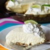 Cream Cheese Lime Pie