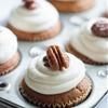 Cinna-Swirl Sticky Bun Cupcakes